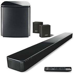 Bose Soundbar Soundtouch 300 W / Baixo Módulo Acousti