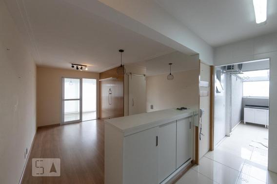 Apartamento Para Aluguel - Vila Carrão, 1 Quarto, 73 - 893033862