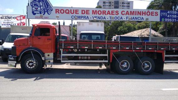 Mb 1113 86 Freio Ar Truck Raridade