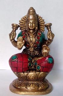 Lakshmi Bronce