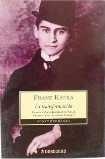 La Metamorfosis Transformación Franz Kafka Nuevo
