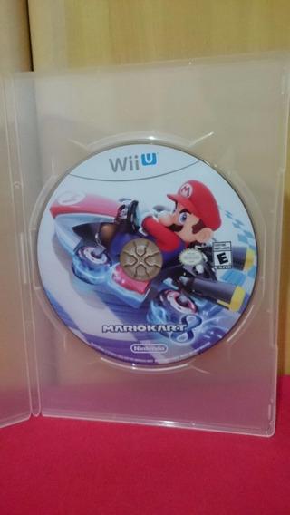 Mario Kart 8 Wii U Frete R$10