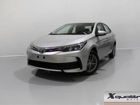 Toyota Corolla 1.8 Gli Upper Multi-drive Flex Automatico