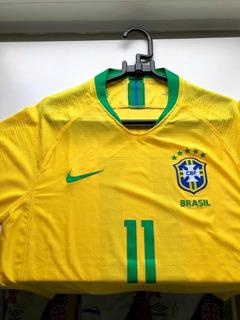 Camisa Seleção Copa 2018