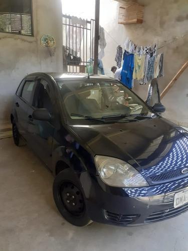 Imagem 1 de 4 de Ford Fiesta 2003