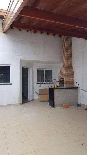 Casa Com 3 Quartos À Venda, 126 M² Por R$ 450.000 - Parque Universitário - Americana/sp - Ca5816
