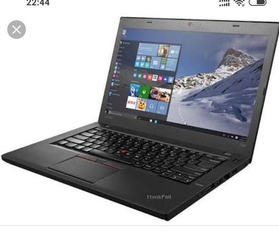 Ultrabook Lenovo T460