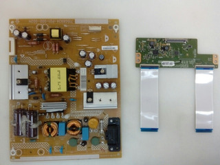Placa Fuente Tcom Philips 43pfg5101/77