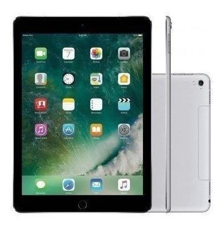 Apple iPad New 9.7 Ios 13 128gb 6a Geração 2018 Usado!