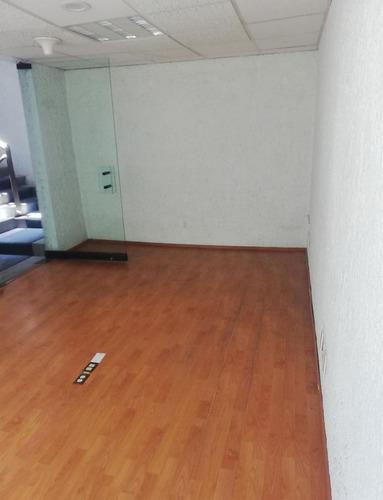 Imagen 1 de 10 de Oficina En Renta Del Valle Sur