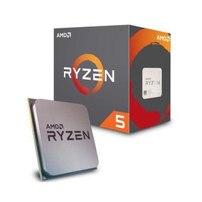 Processador Amd Ryzen 5 2600x 4,2ghz 95w Yd260xbcafbox I!