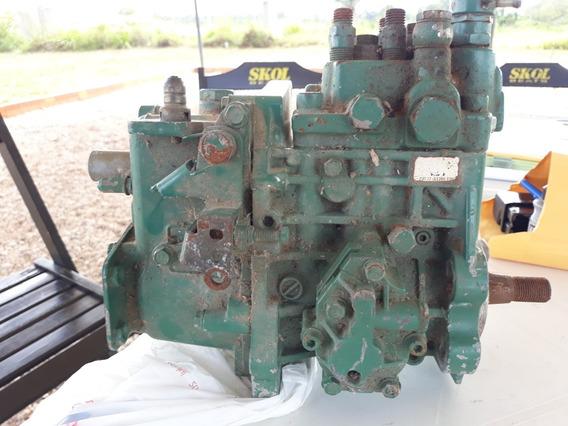 Bomba Enjetora Catepilla 303-5e Em Pefeito Estado De Uso