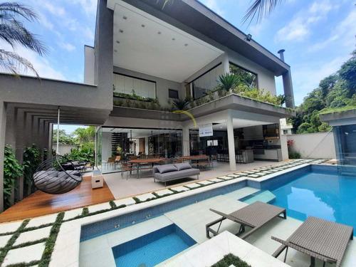 Casa Com 6 Dorms, Riviera, Bertioga - R$ 9.45 Mi, Cod: 2870 - V2870