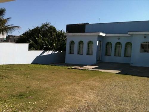 Imagem 1 de 2 de Casa Térrea Para Venda, 3 Dormitório(s) - 443