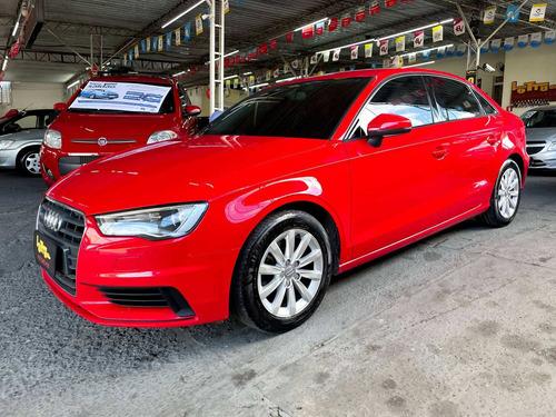 Imagem 1 de 10 de Audi A3 1.4 Tfsi Sedan Attraction 16v Gasolina 4p S-tronic