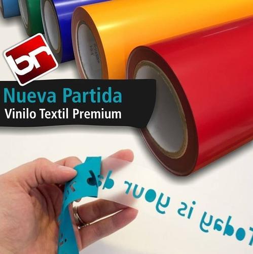 Vinilo Termotransferible Textil El Mejor Para Camisetas
