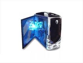 Gabinete Cpu Computador Gamer Personalizado(sem Hd E Dvd)