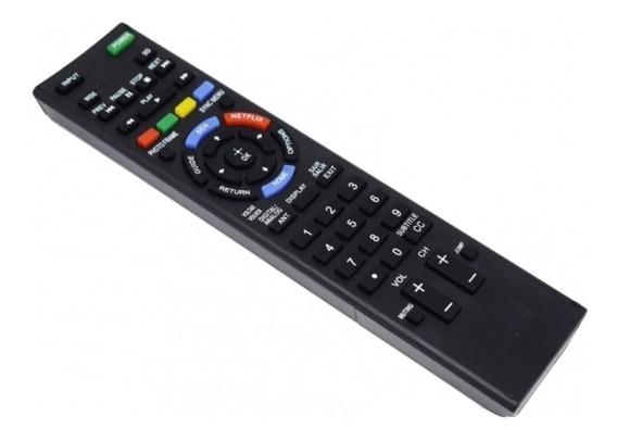 Controle Tv Sony Led Smart Kdl-40hx825 Rm-yd099 Kdl-40hx805