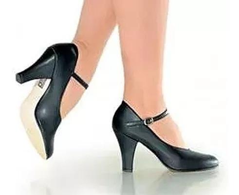 Zapatos De Danzas Y Baile Flamenco