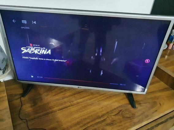 Smart Tv Lg 32 Polegada