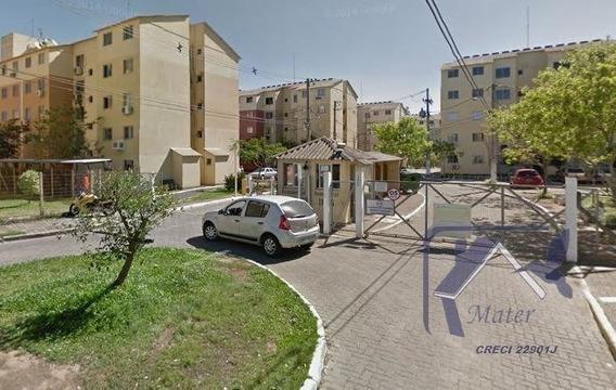 Apartamento - Centro - Ref: 3416 - V-2791
