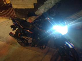 Pulsar 180 Bajaj Modelo 2011