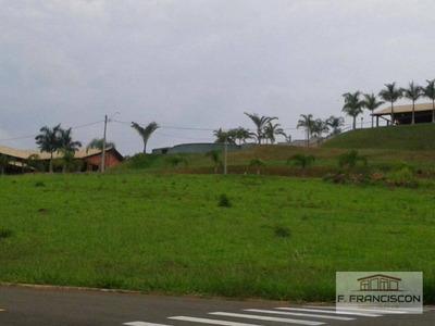 Terreno Residencial À Venda, Jardim Flaiban, Morungaba. - Te0003