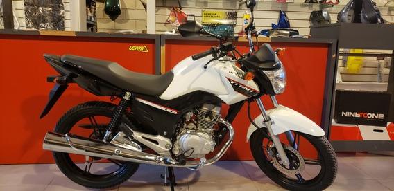 Honda Titan 150 - Plan Ahora 12 Y 18 - Masera Motos - M -