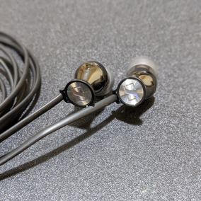 Fone De Ouvido Sennheiser Momentum In-ear Microfone M2 Ieg
