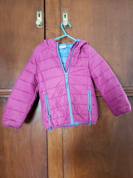 Campera Colloky Talle 3