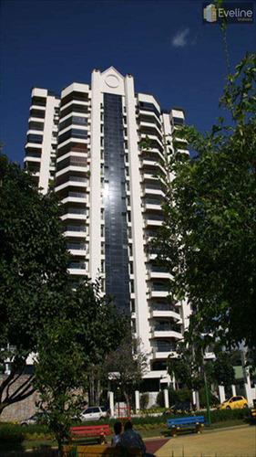 Imagem 1 de 14 de Apartamento Com 4 Dorms, Vila Oliveira, Mogi Das Cruzes - R$ 1.45 Mi, Cod: 150 - V150