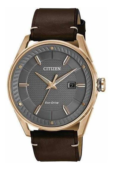 Reloj Citizen Eco-drive Modelo Bm-6983-00h Original