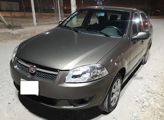 Fiat Siena El Full 2014
