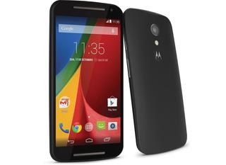 Motorola Moto G2 2ª Geração Dual 8gb Xt1068 Vitrine Anatel!