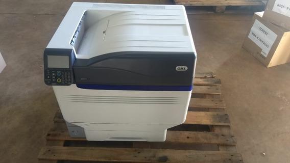 Impressora Colorida Okidata C911