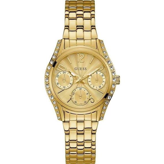 Relógio Feminino Guess 92667lpgsda1