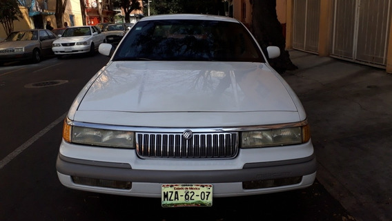 Ford Grand Marquis Marquis 8 Cilindros