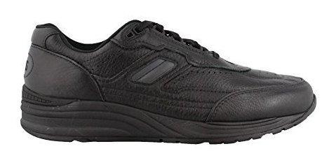 Sas Mens Journey Walking Sneakers Black 10 Ww