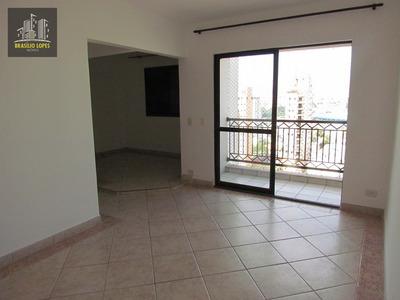 Apartamento Com 2 Dormitórios E 1 Vaga No Ipiranga - M963