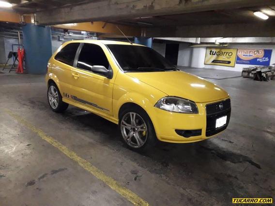 Fiat Palio 1.8cc