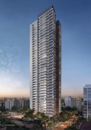 Imagem 1 de 24 de Apartamento Residencial Para Venda, Perdizes, São Paulo - Ap9793. - Ap9793-inc