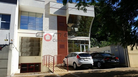 Sala Comercial À Venda, Jardim Guanabara, Campinas - Sa0310. - Sa0310