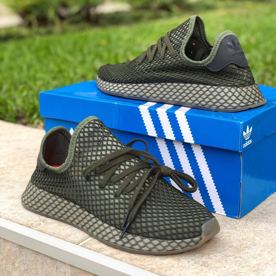 Tênis adidas Deerupt Original