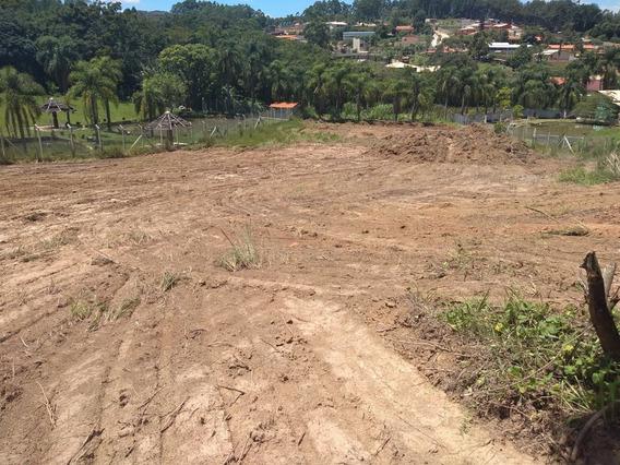 Mairinque Para Lazer E Moradia- Terreno Dentro De Condomínio