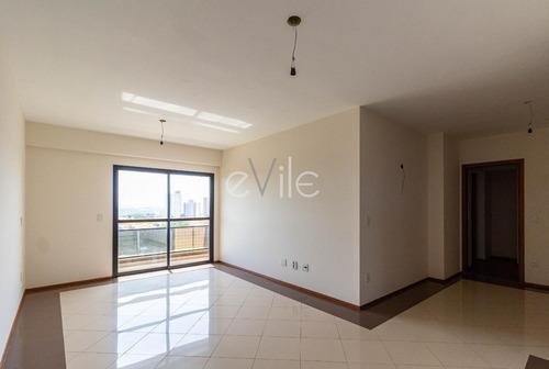 Apartamento À Venda Em Centro - Ap008812