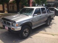 Toyota Hilux 2.8 D/cab 4x4 D Dlx Anticipo $180000 Y Cuotas