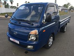 Hyundai Porter 2 Plus