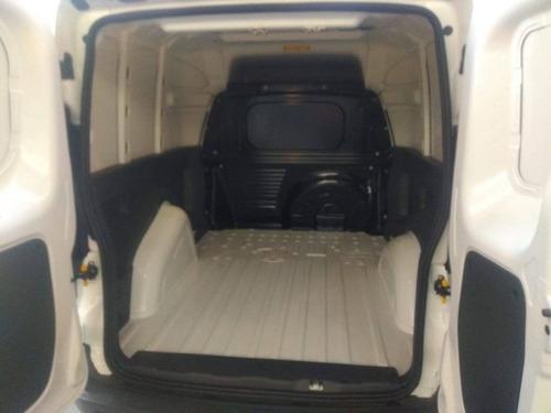Imagem 1 de 7 de Fiat Fiorino 1.4 Mpi Furgão Endurance 8v Flex 2p Manual