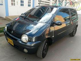 Renault Twingo Fidji Dynamique Mt 1200cc 16v