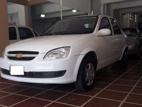 Chevrolet Classic 1.4 2015 51000kms Impecable . Primer Dueño